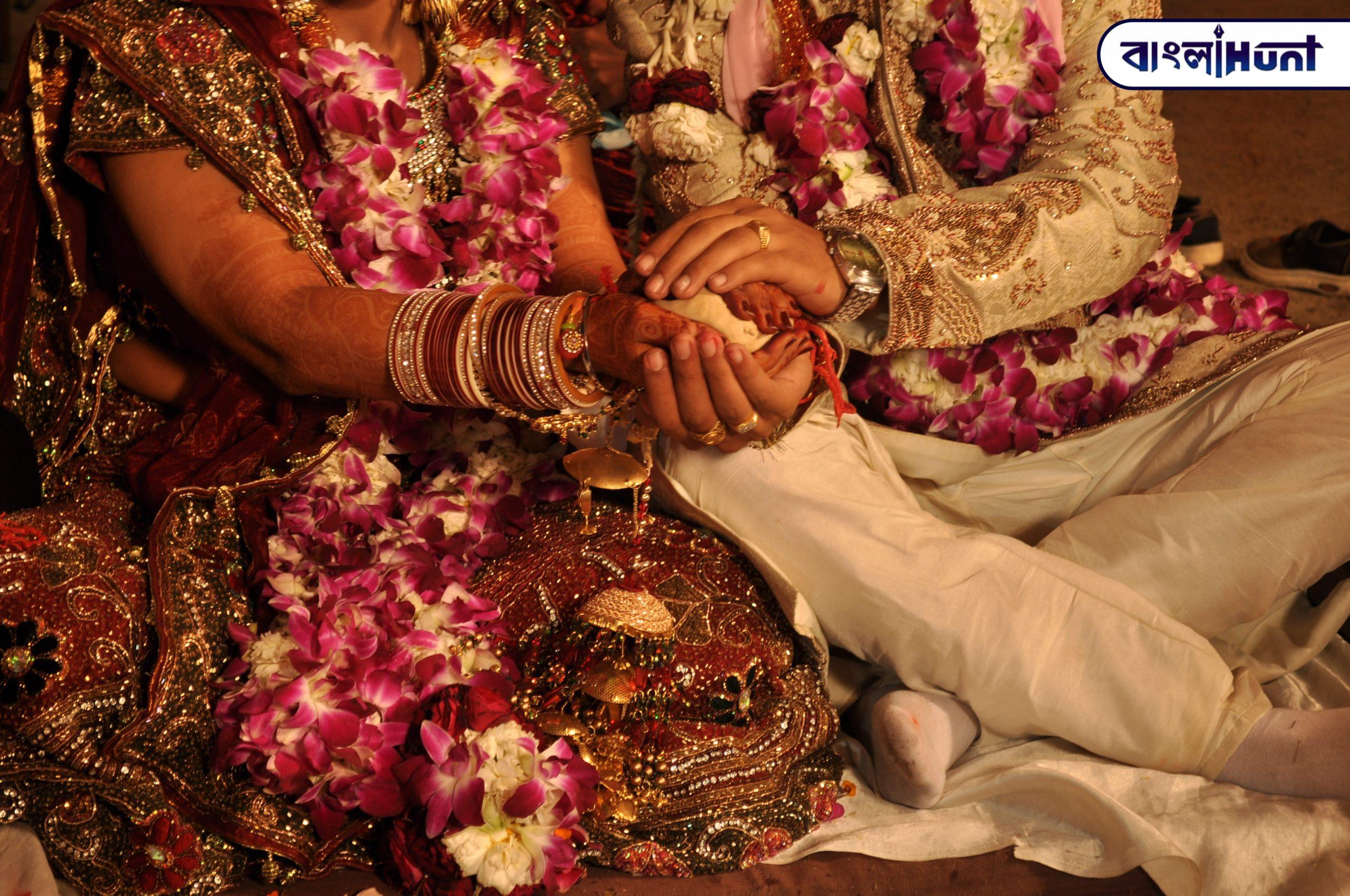 Indian wedding Delhi scaled Bangla Hunt Bengali News