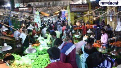 Photo of ভয়াবহ অবস্থা: তামিলনাড়ুর কোয়মবেদু বাজারে একসঙ্গে করোনায় সংক্রমিত ২৬০০ জন