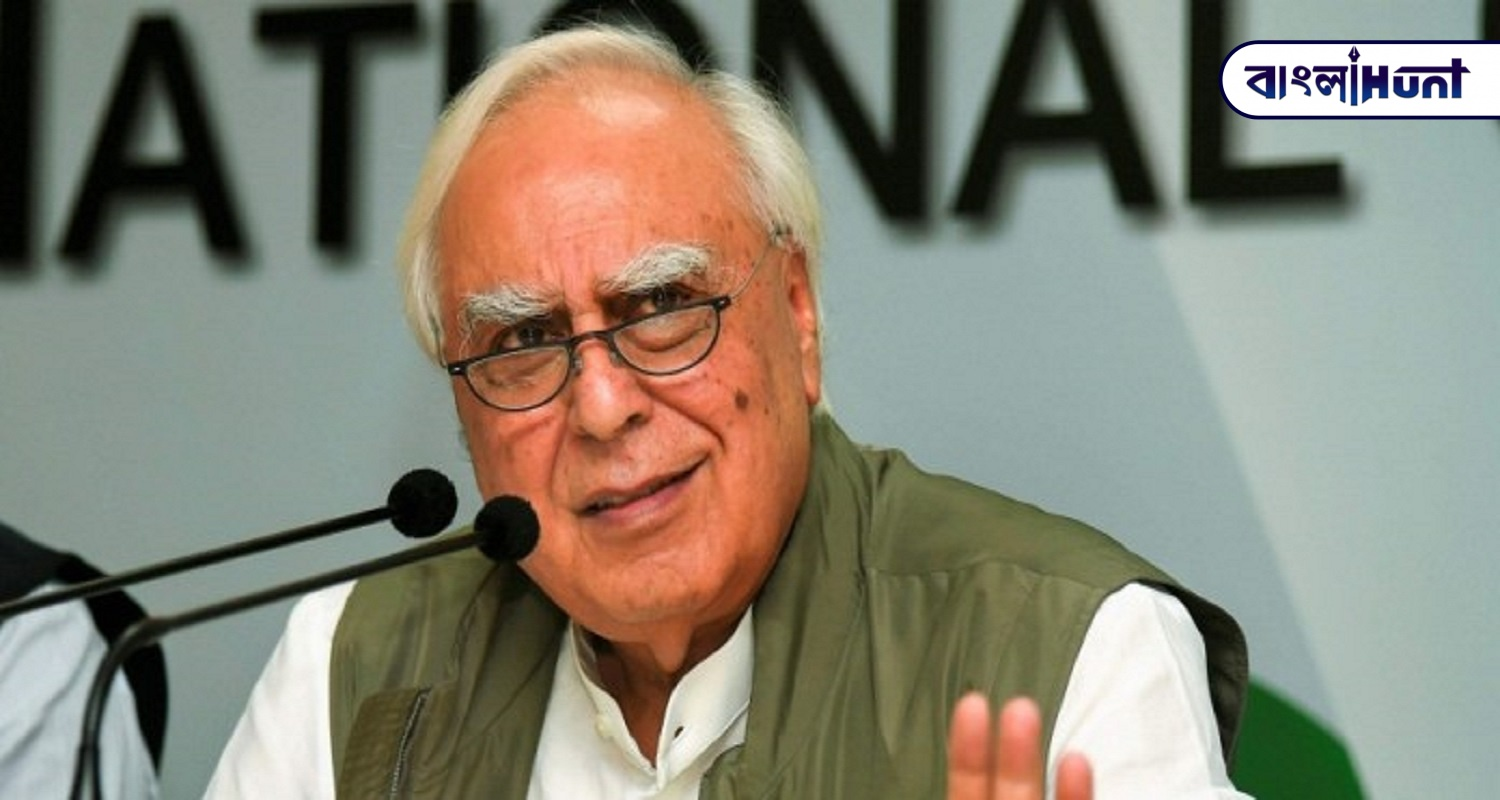 Due to indifference of leaders, people no longer think of Congress as an alternative: Kapil Sibal