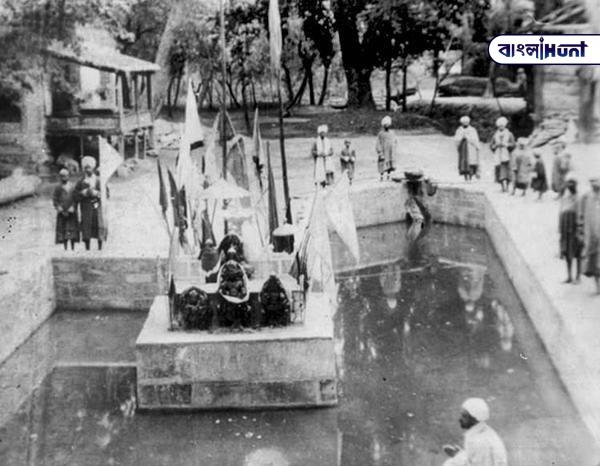 Kheer Bhawani 1880 Bangla Hunt Bengali News