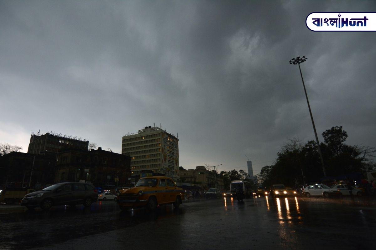 Kolkata weather Bangla Hunt Bengali News