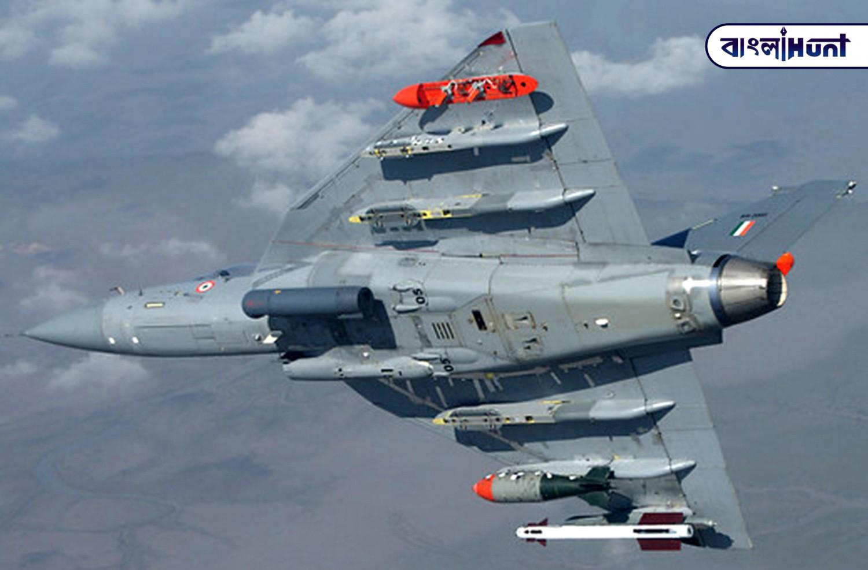 Light Combat Aircraft 1 Bangla Hunt Bengali News