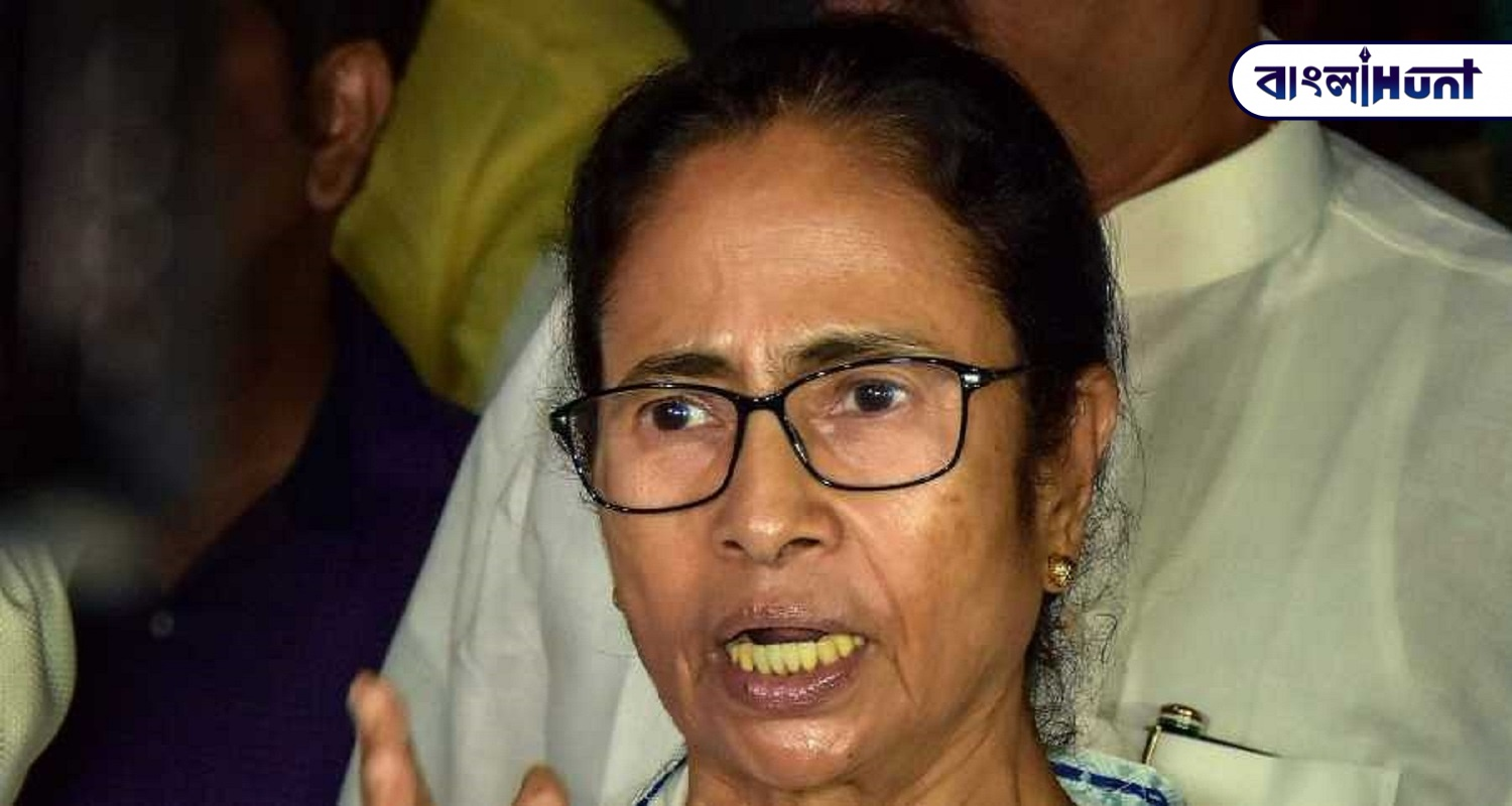 Insult to Rabindranath, we will not give up: Mamata Banerjee