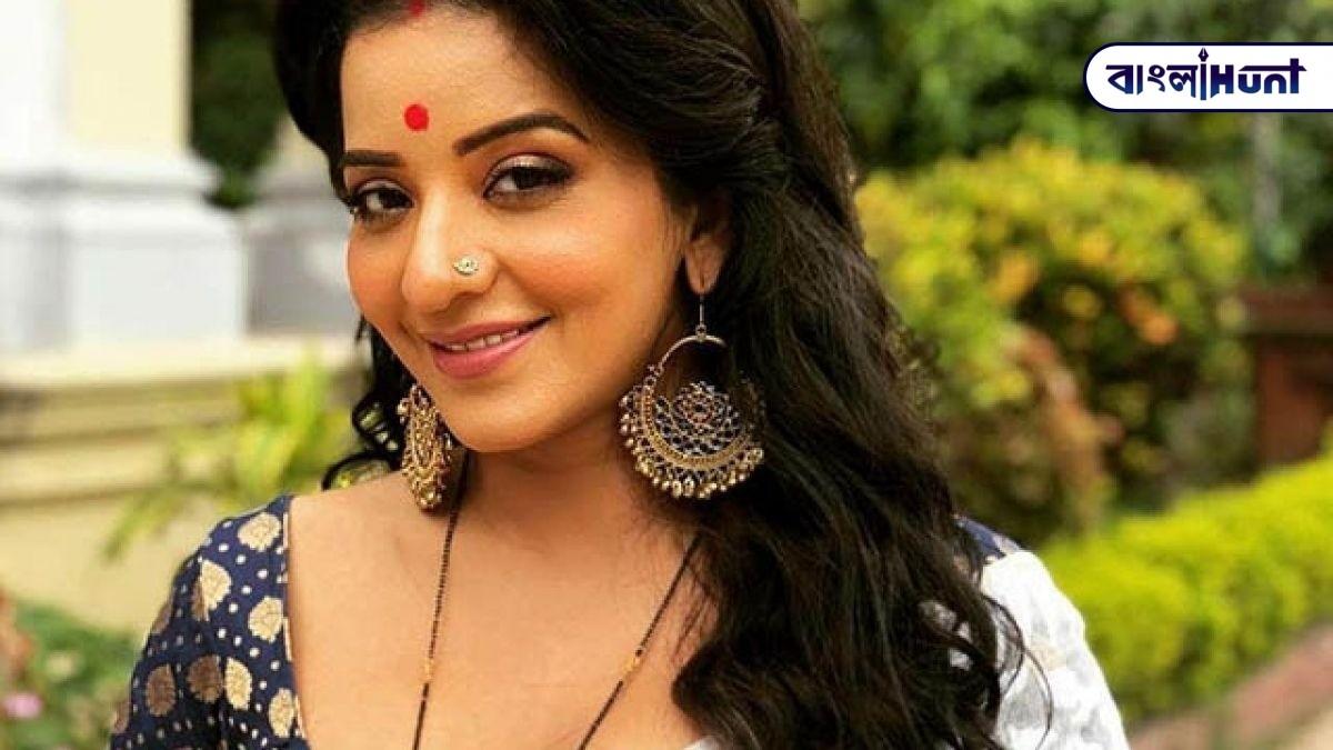 Monalisa Actress Bangla Hunt Bengali News