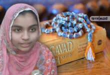 Photo of ঝরঝর করে গীতার ৫০০ শ্লোক বলে দেয় ১২ বছর বয়সী মুশারিফ খান, মা বললেন ও মনুষ্যত্বকে এগিয়ে নিয়ে যাবে