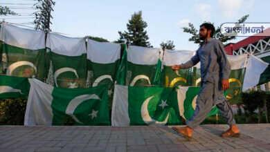 Photo of পাকিস্তানে একই পরিবারের পাঁচজন হিন্দুকে নৃশংস ভাবে হত্যা! সংখ্যালঘুদের মধ্যে আতঙ্কের ছায়া