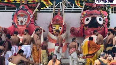 Photo of জ্যৈষ্ঠ পূর্ণিমায় জগন্নাথ দেবের স্নানযাত্রা, জেনে নিন এই শুভ দিনের মাহাত্ম্য