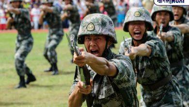 Photo of চীনের সাথে যুদ্ধে ভারত কিছুতেই জিততে পারবে না, নয়া হুমকি বেজিং-এর