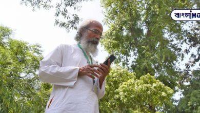 "Photo of "" বন্দে মাতরম"" না বললে সে ভারতীয় নয় : প্রতাপ চন্দ্র সারেঙ্গি, কেন্দ্রীয় মন্ত্রী"