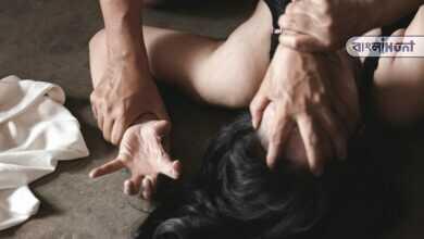 Photo of ধর্ষণে অভিযুক্ত যুবককে বাড়িতে ঢুকে বেধড়ক পিটিয়ে হাসপাতালে পাঠাল জনতা