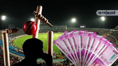 Photo of ফের ম্যাচ গড়াপেটার কালো ছায়া ভারতীয় ক্রিকেটে, পুনে থেকে গ্রেফতার ৩৫ জন জুয়াড়ি