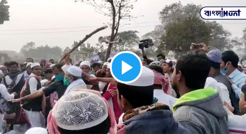 Siddiqullah Chowdhury galsi Bangla Hunt Bengali News