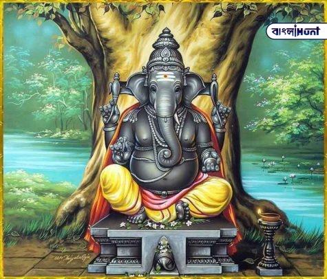 South Indian style Ganesh 475x406 1 Bangla Hunt Bengali News