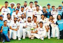 Photo of বিশ্ব টেস্ট চ্যাম্পিয়নশিপ ফাইনাল জিতবে ভারত, রইলো চারটি গুরুত্বপূর্ণ কারণ