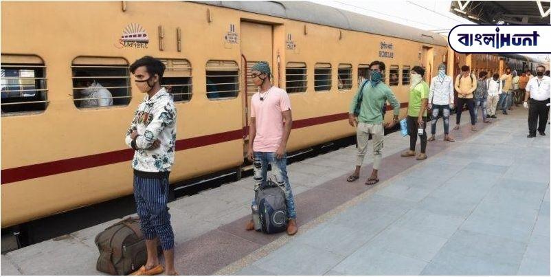 TRAIN 2222 Bangla Hunt Bengali News