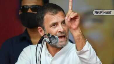 Photo of বাম বন্ধুদের বিচ্ছিন্নতাবাদী বললেন রাহুল গান্ধী! করলেন তীব্র আক্রমণও