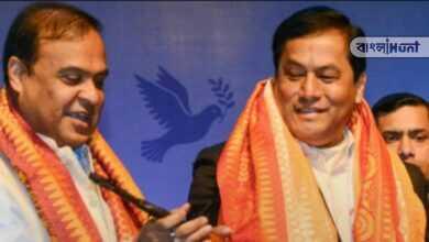 Photo of সোনেয়ালকে ছেড়ে হিমন্ত শর্মাকে কেন মুখ্যমন্ত্রী করল বিজেপি, বেরিয়ে এলো চাঞ্চল্যকর তথ্য