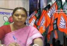 Photo of প্রার্থী যোগ দিয়েছে BJP-তে, সঙ্গে সঙ্গে দেওয়াল লিখন মুছতে তৎপর তৃণমূল কর্মীরা