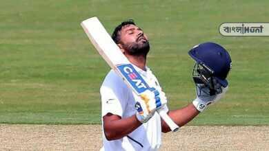 Photo of বিরাটকে অনেক পিছনে ফেলে প্রথম ICC ক্রিকেটার হিসেবে এই নজির গড়লেন রোহিত
