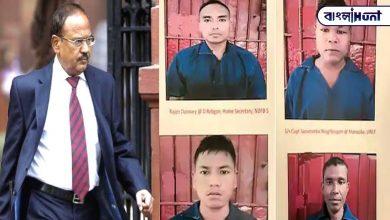 Photo of সফল হল NSA অজিত দোভালের অভিযান, ভারতের হাতে ২২ কুখ্যাত জঙ্গিকে তুলে দিল মায়নমার সেনা