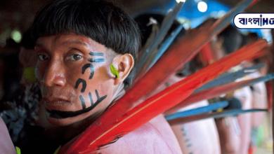 Photo of করোনা আক্রান্ত আমাজনের গহীন অরণ্যের কিশোর!বিচ্ছিন্ন উপজাতির কাছে কীভাবে পৌঁছল সংক্রমণ, উদ্বেগে ব্রাজিল