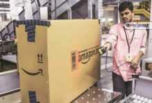 Photo of ফুলটাইম অথবা পার্ট টাইম কাজ করে রোজগার করুন ৬০ থেকে ৭০ হাজার টাকা, দুরন্ত সুযোগ দিচ্ছে Amazon