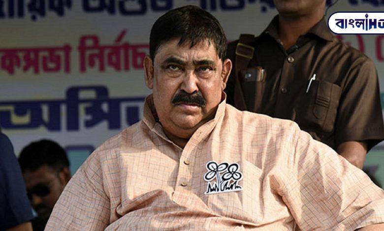 bjp spreads fake news: anubrata mandal