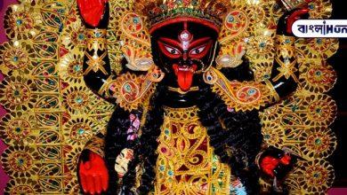 Photo of সমস্ত ভক্তি উজার করে করুণ মা তারার আরাধনা, কঠিন সময়ে লড়াই করার শক্তি জোগাবে মা
