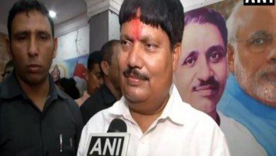 Photo of মমতা ব্যানার্জীর নির্দেশিকার বিরুদ্ধে হাইকোর্টে চ্যালেঞ্জ বিজেপির সাংসদ অর্জুন সিং-এর