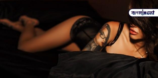 boudoir photo sexy girl wearing stylish underwear posing bedroom 136403 4928 Bangla Hunt Bengali News