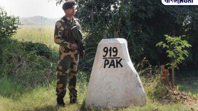 Photo of এবার পাঞ্জাব সীমান্ত দিয়ে ভারতে ঢোকার চেষ্টা জঙ্গিদের! BSF-এর গুলিতে নিকেশ দুই