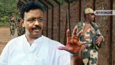 Photo of মোদী-শাহকে আক্রমণ করতে BSF-কে চোর বলে কটাক্ষ ফিরহাদ হাকিমের