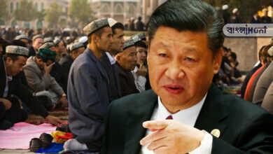 Photo of বকরি ঈদে নামাজ পড়ার অপরাধে চীনে গ্রেফতার ১৭০ উইঘুর মুসলিম