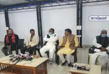 Photo of বড় ঝটকা পেল বিরোধীরা! BSP বিধায়কের JDU -তে যোগদানে শক্তি বাড়ল NDA-র