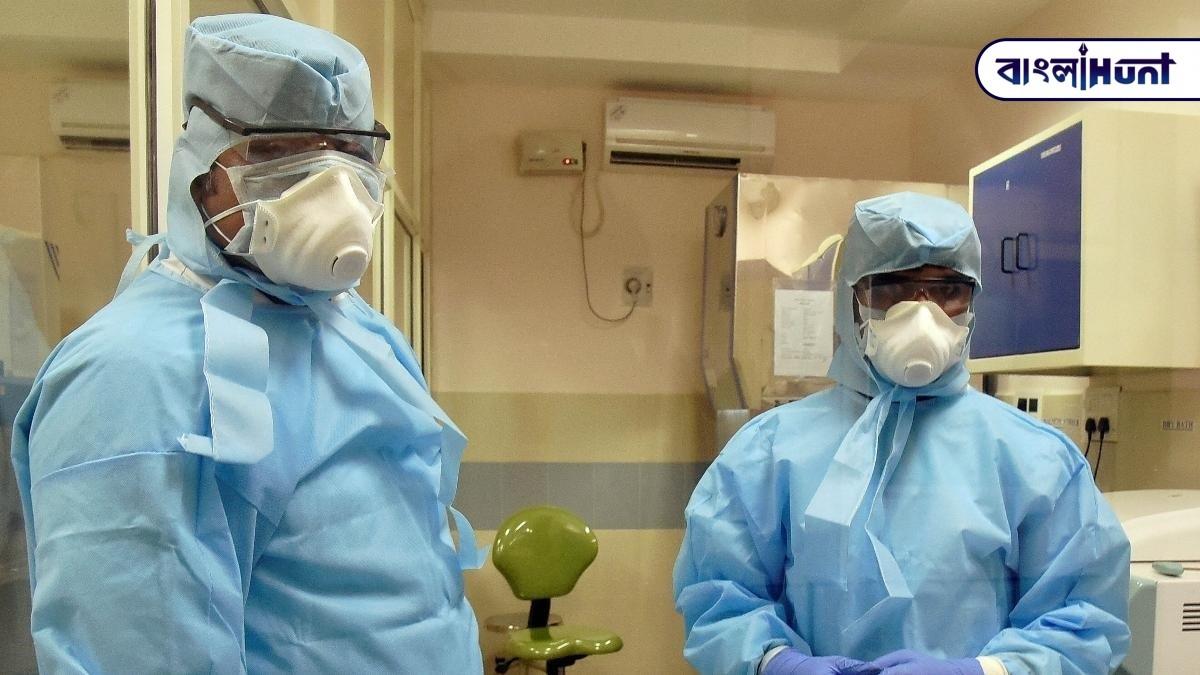 coronavirus west bengal first  0 Bangla Hunt Bengali News