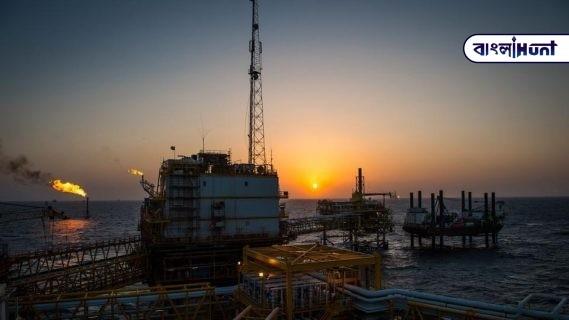 crude oil Bangla Hunt Bengali News