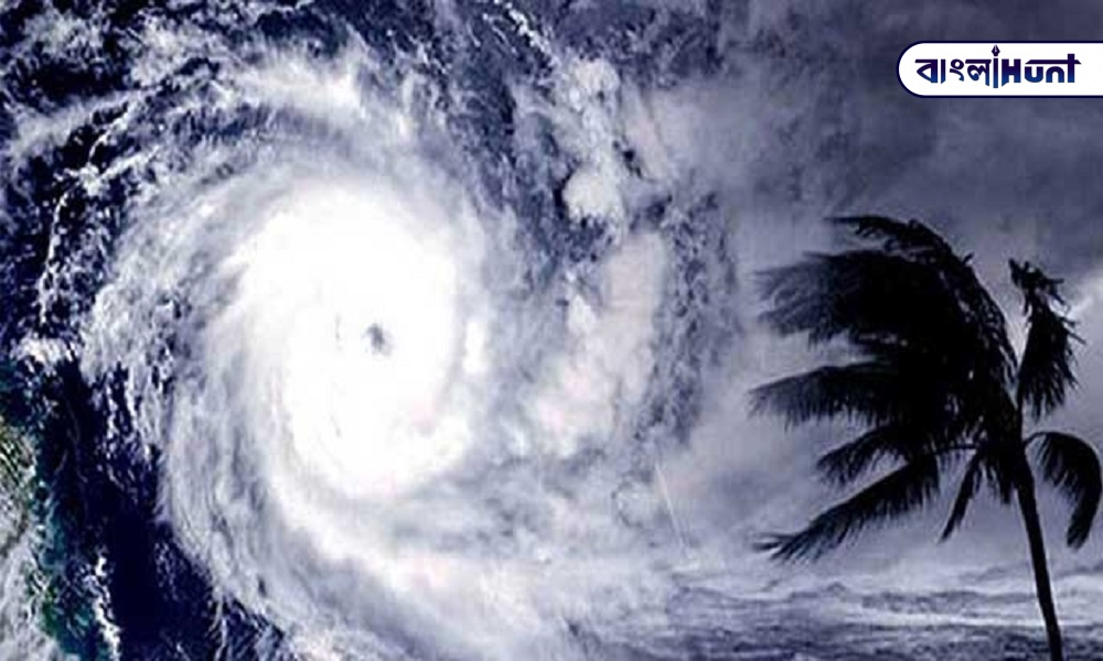 cyclone 1 1 Bangla Hunt Bengali News