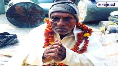 Photo of ৯৫ বছরে দেহাবসান আজাদ হিন্দ ফৌজের সেকেন্ড লেফটেন্যান্ট বিদ্যাধর রাইয়ের