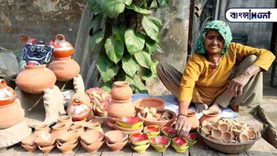 Photo of খুশির খবর কুমোর পাড়ায়, নরেন্দ্র মোদীর আবেদনের পর অভাবনীয় ভাবে বিক্রি বাড়ল মাটির প্রদীপের