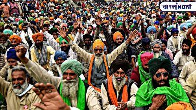 Photo of রাজনাথ সিং-এর সঙ্গে কথা বলার পর আন্দোলন শেষ করল উত্তরপ্রদেশের কৃষকরা, খুলে গেল দিল্লী-নয়ডা বর্ডার