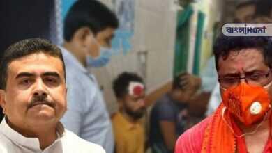 Photo of সোনামুখীর বিধায়কের ওপর হামলা, 'মুখ্যমন্ত্রীর জঙ্গলরাজে বিধায়করাও সুরক্ষিত নন', বললেন শুভেন্দু- সৌমিত্ররা