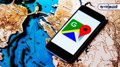 Photo of করোনা থেকে মানুষকে বাঁচাতে Google Map নিয়ে এলো নতুন ফিচার, সুরক্ষিত হবে ট্রেন সফর