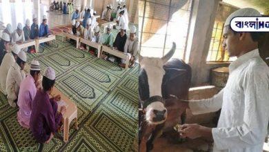 Photo of মধ্যপ্রদেশের এই মাদ্রাসায় গোসেবা করে মুসলিম বাচ্চারা, সাথে সাথে পড়ানো হয় দেশভক্তির পাঠ