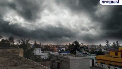 Photo of বাংলার বেশকিছু জেলায় হতে পারে বজ্র বিদ্যুতসহ বৃষ্টিপাত, জানিয়ে দিল আবহাওয়া দফতর