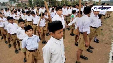 Photo of ভারতীয়দের মধ্যে দেশভক্তি বাড়াতে, সংঘ এপ্রিল মাসেই শুরু করছে RSS আর্মি স্কুল