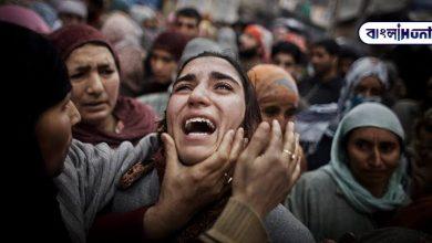 Photo of কাশ্মীরের মুসলিমদের ভারতের বিরুদ্ধে সোচ্চার হওয়ার আহ্বান জানালেন পাকিস্তানের প্রধানমন্ত্রী ইমরান খান