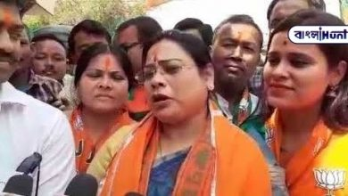 Photo of 'বিধানসভা উপনির্বাচনে বেগড়বাই করলে, মানুষ সোজা করে দেবে' : BJP সাংসদ