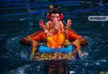 Photo of শাস্ত্র মতে জেনে নিন, কোন দিকে শুঁড় বিশিষ্ট গণেশ মূর্তি পুজো করলে, সংসারে ফিরবে সুখ শান্তি