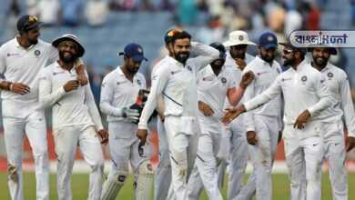 Photo of বিশ্ব টেস্ট চ্যাম্পিয়নশিপের দল ঘোষণা করল BCCI, বাদ একাধিক তারকা, দলে এক বঙ্গসন্তান