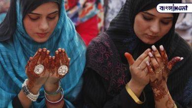 Photo of মসজিদে গিয়ে নমাজ পড়তে আর বাধা রইল না মুসলিম মহিলাদের